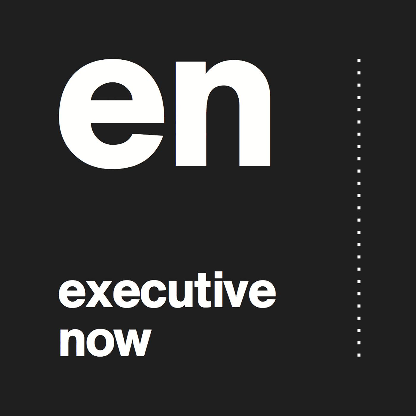 executive podcast